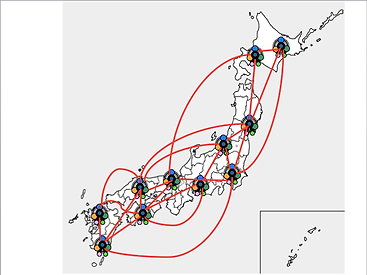 HYBRID NETWORK COMMUNITY JAPAN