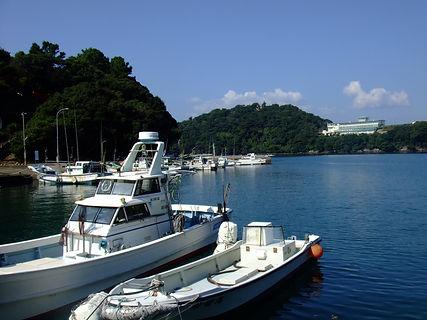 東松島体験プログラム漁業