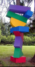 Joe Fix | Newbury, MA Playing With Blocks