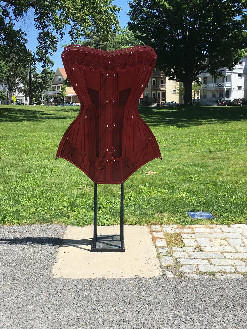 Jennifer Rubin Garey | Yardley, PA | FLAT CURVES