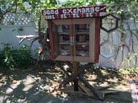 Carolyn, Lewenberg  Souper Dress Memorial Seed Exchange