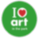 I heart art in the park pin small_edited