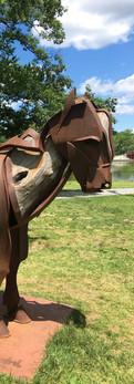James Burnes |  Sante Fe, NM | HUASO