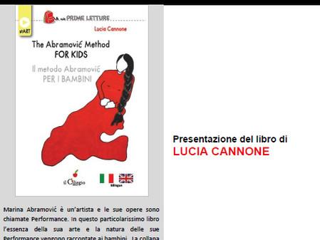 Book Presentation in Rome