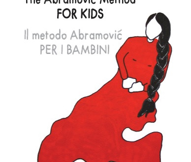 The Marina Abramovic Method for Kids