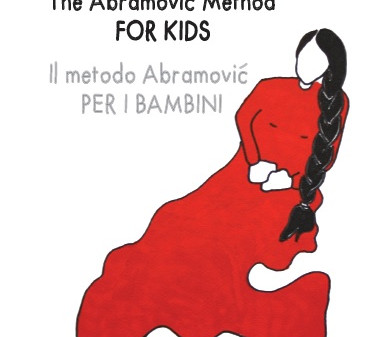 The Marina Abramovic Method for Kids