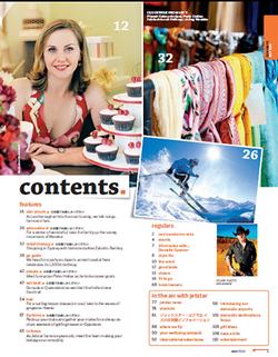 Jetstar magazine_May 2010_ Paris Cutler.