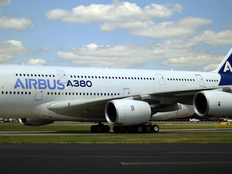 Airbus Staff Office choisit Imminant et IPM France
