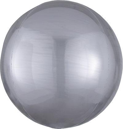 Silver Orbz