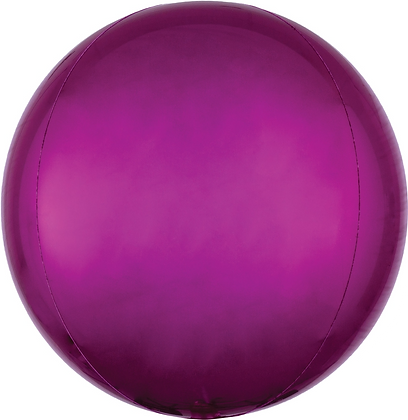 Pink Orbz