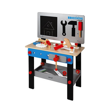 Magnetic DIY Workbench (Wood)