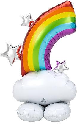 Rainbow Airloonz