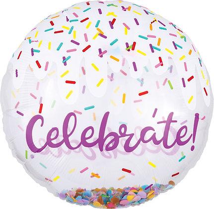 Celebrate Sprinkles