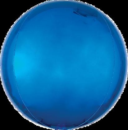 Blue Orbz