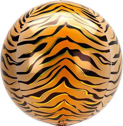Tiger Orbz