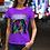 Thumbnail: Unisex Cotton Tee - Natajha Graham