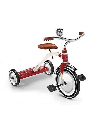 Vintage Red Trike