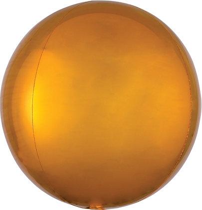Gold Orbz