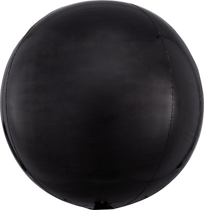 Black Orbz
