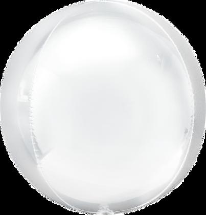 White Orbz