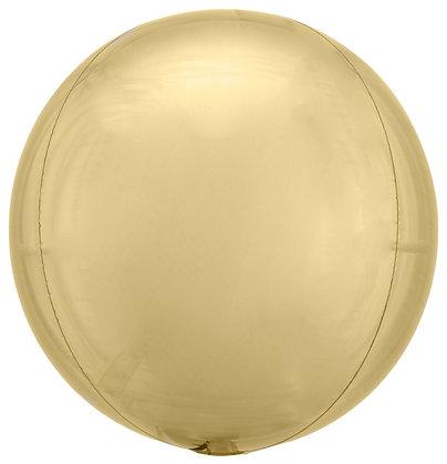 White Gold Orbz