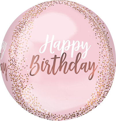 Happy Birthday Orbz