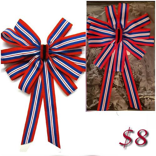 Pin Bow Tie