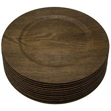 browns-tans-gibson-home-charger-plates-9