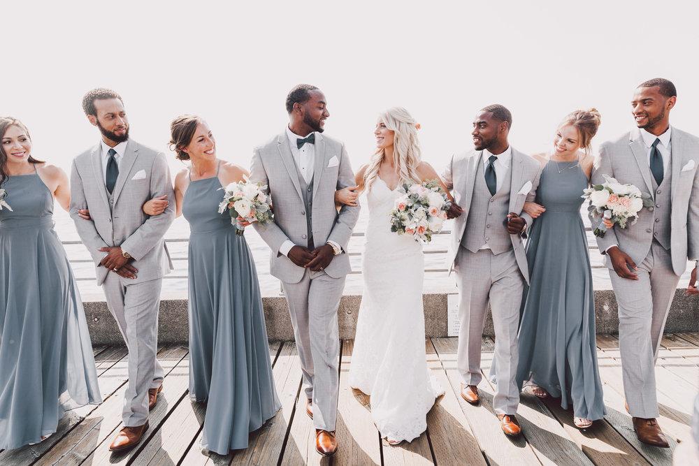 Woodmark+Hotel+Wedding+in+Kirkland+_+Wed