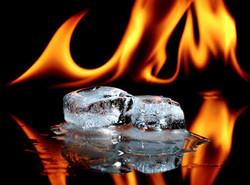 Hielo y fuego 1