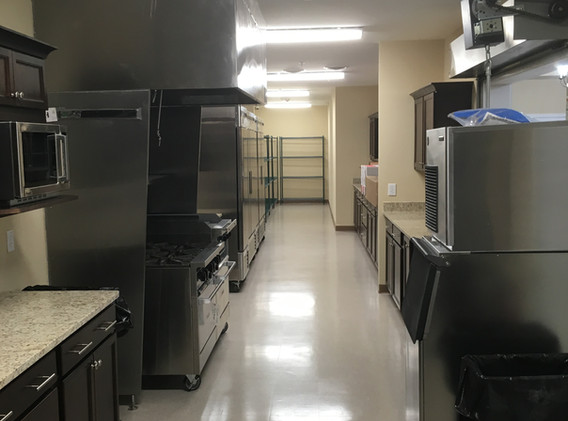 Assisted Living - Kitchen #2.JPG