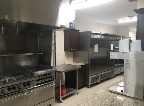 Assisted Living - Kitchen #1.JPG