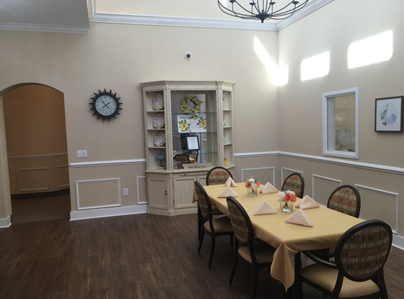 Memory Care - Dining Room.JPG
