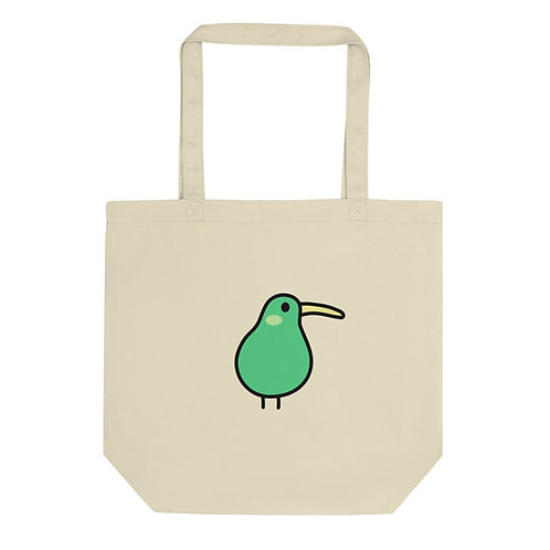 Eco Tote Bag - Kiwi