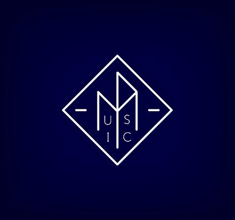 mp music logo