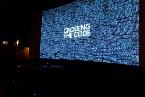 Crossing the Code