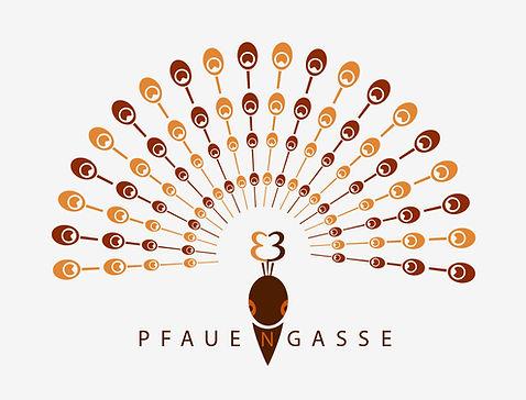 Logo Pfauengasse