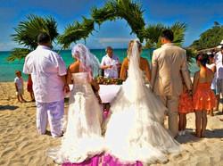 Mon mariage à Cuba: Céline