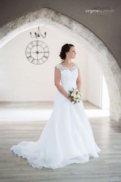 Manon mariée Dfy Isère 2017