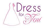 logo dress for you , robes de mariées à domicile