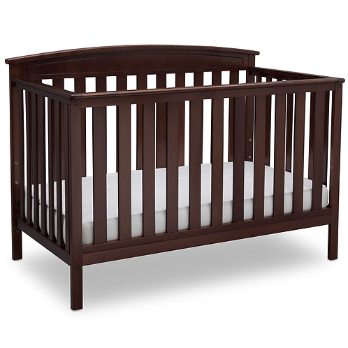 Full-sized Crib