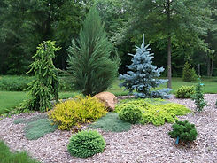 large or small landscaping projects