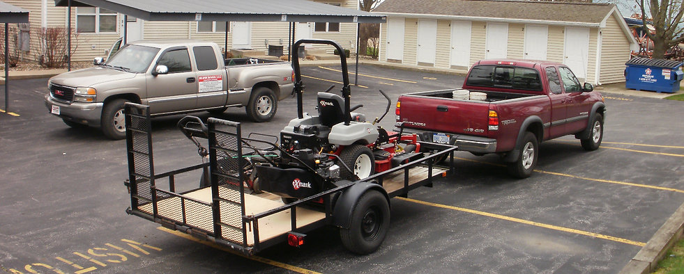 No-Spin Services L.L.C. South Haven Area Lawn Care Professionals