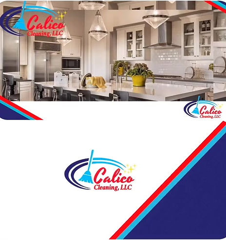 Calico Cleaning LLC