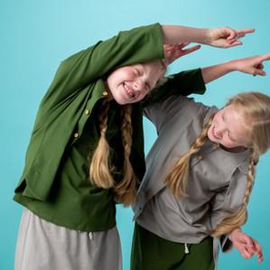 Dit is wat tweelingen zeggen over 'tweeling zijn'