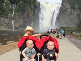 Reizen door Canada en Amerika met 3 jonge kinderen: 'Of we helemaal gek zijn geworden?'