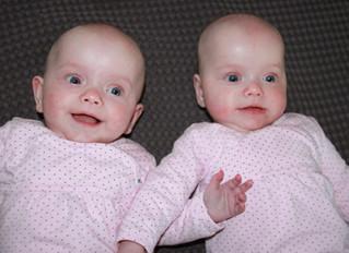 12x overleven met een tweeling