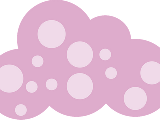 Wanneer de roze wolk verandert in een donderwolk...