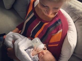 Waarom het geweldig is om tante te zijn!