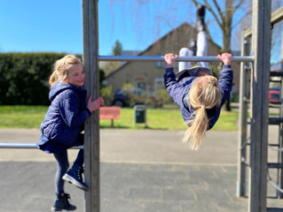 6x wat je leert van het krijgen van een tweeling